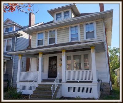Photo of 33 Monticello Place, Buffalo, NY 14214