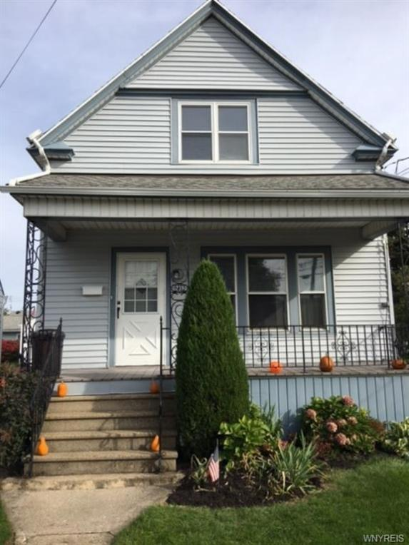 239 Halstead Avenue, Cheektowaga, NY 14212