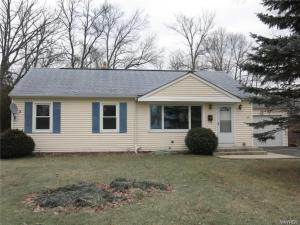3325 Sandy Beach Road, Grand Island, NY 14072