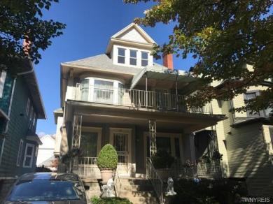 85 Saint James Place, Buffalo, NY 14222