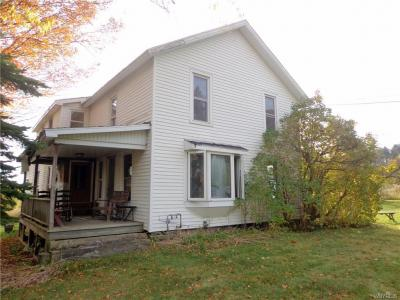 Photo of 9493 Warner Gulf Road, Holland, NY 14080