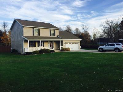 Photo of 12513 Trevett Road, Concord, NY 14141
