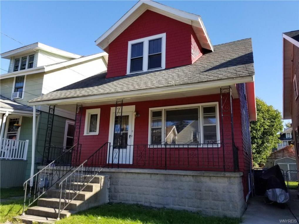 105 Hubbell Avenue, Buffalo, NY 14220