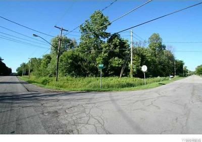Photo of Burch Road East, Cambria, NY 14131