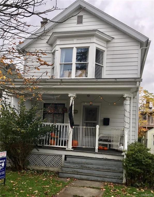 207 North Clinton Street, Olean City, NY 14760
