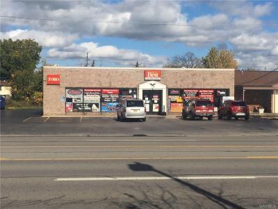 Photo of 1220 French Road, Cheektowaga, NY 14043