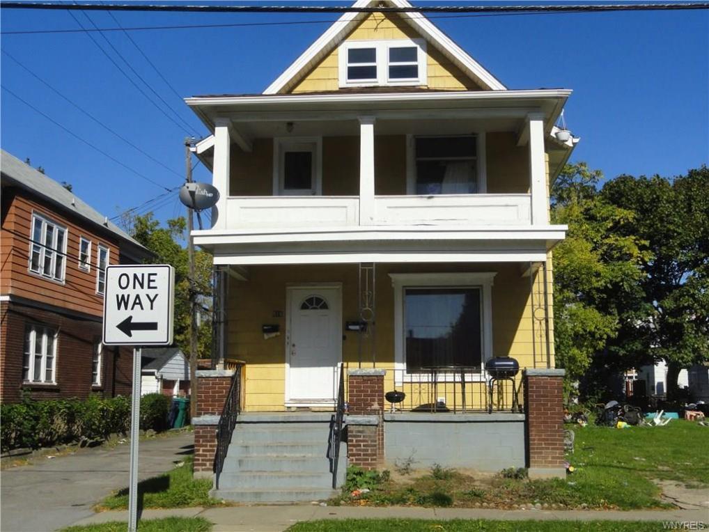 616 Walnut Avenue, Niagara Falls, NY 14301