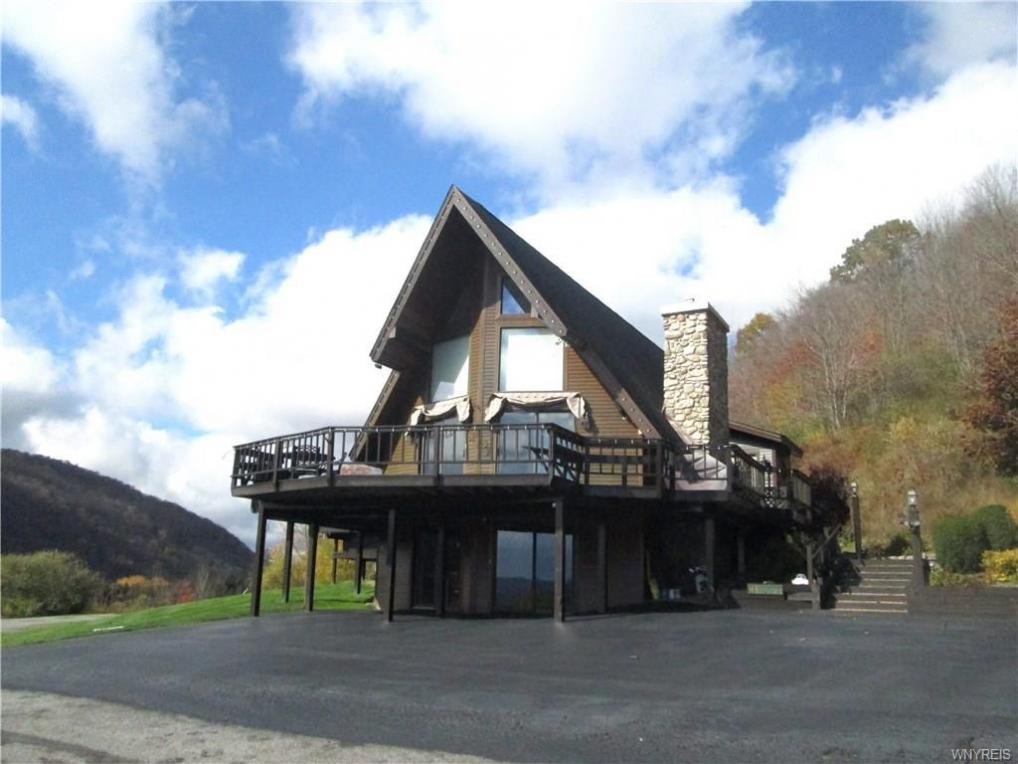 6674 Maples Road, Ellicottville, NY 14731