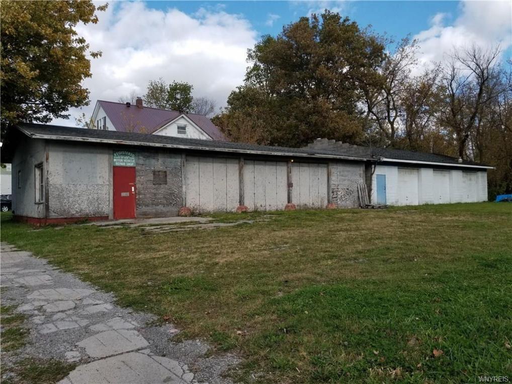 625 Genesee Street, Shelby, NY 14103