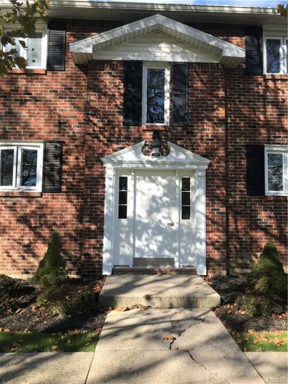1001 Reserve Road #8, West Seneca, NY 14224