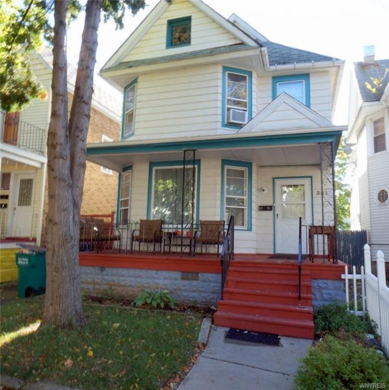 351 Breckenridge Street, Buffalo, NY 14213
