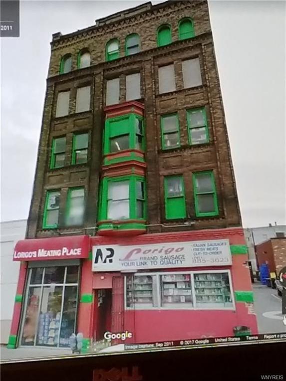 185 Grant Street, Buffalo, NY 14213