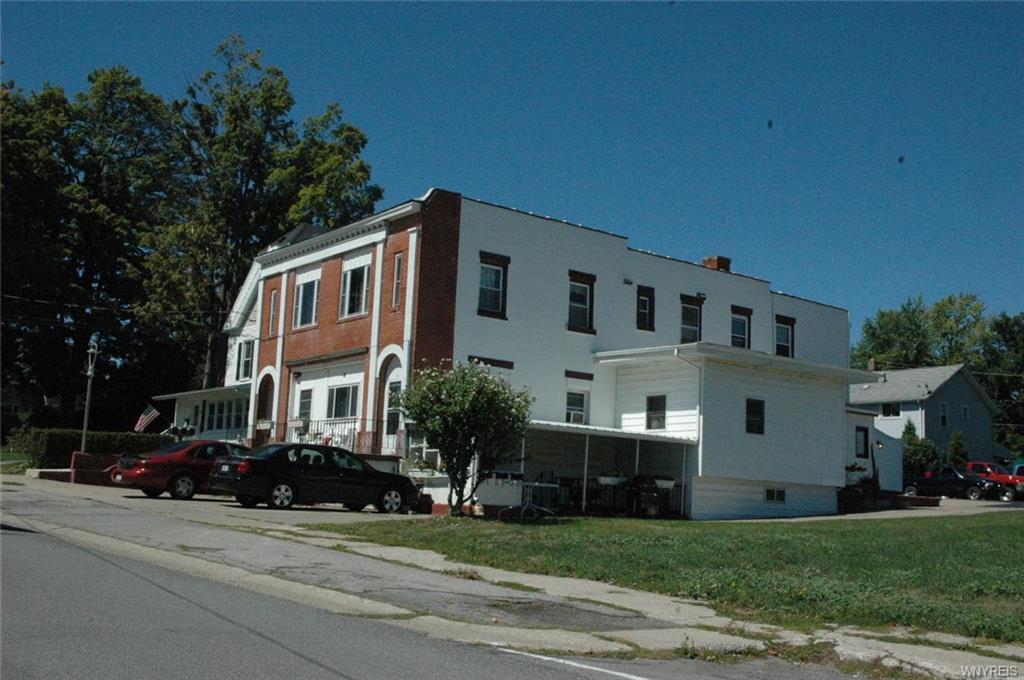 6-8 Maple Avenue, Oakfield, NY 14125