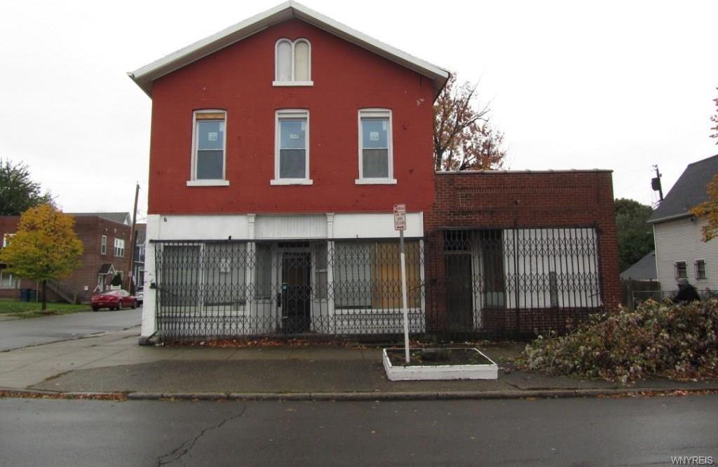221 Virginia Street, Buffalo, NY 14201