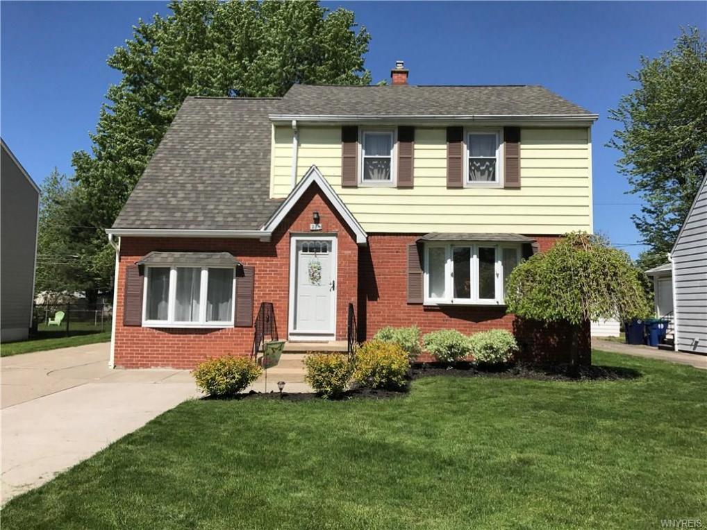 285 Ridgewood Drive, Amherst, NY 14226