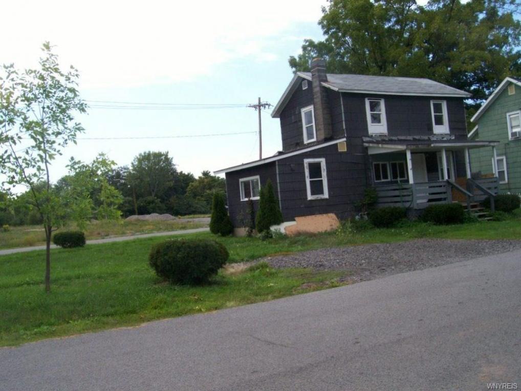 167 Glenwood, Ridgeway, NY 14103