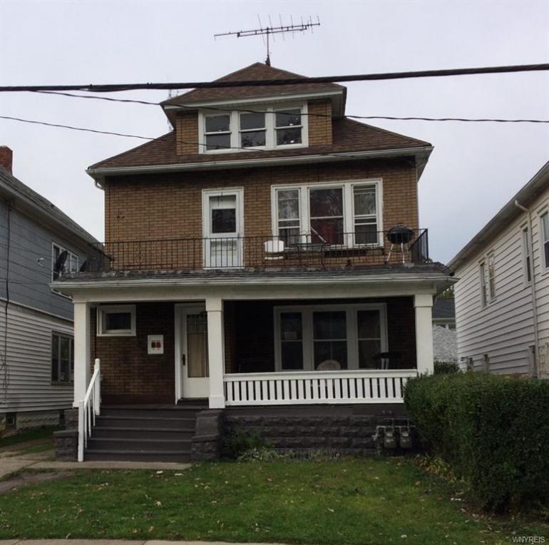 70 Sunnyside Place, Buffalo, NY 14207