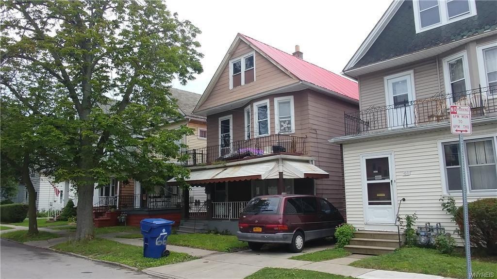 66 Gladstone Street, Buffalo, NY 14207