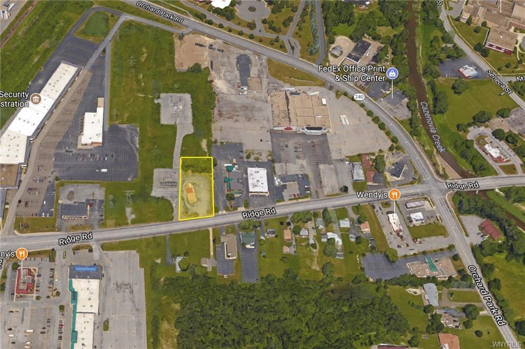 1940 Ridge Road, West Seneca, NY 14224