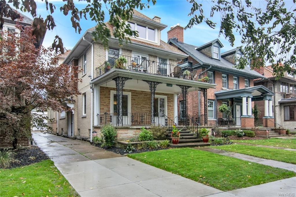 546 Richmond Avenue, Buffalo, NY 14222
