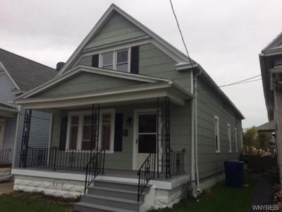 Photo of 112 Spann Street, Buffalo, NY 14206