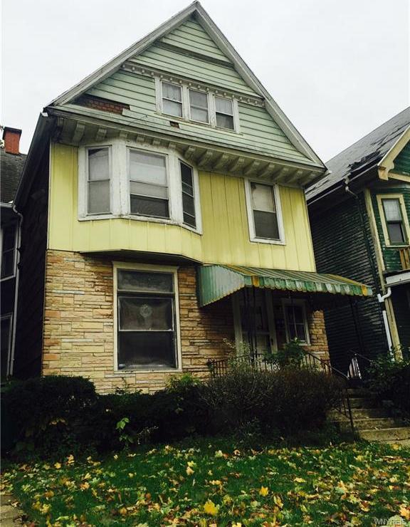 519 Woodlawn Avenue, Buffalo, NY 14208