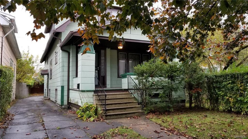 237 Hutchinson Avenue, Buffalo, NY 14215