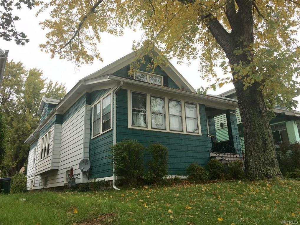 22 Viola Park, Buffalo, NY 14208