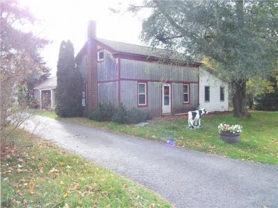 Photo of 4120 North Ridge Road, Cambria, NY 14094