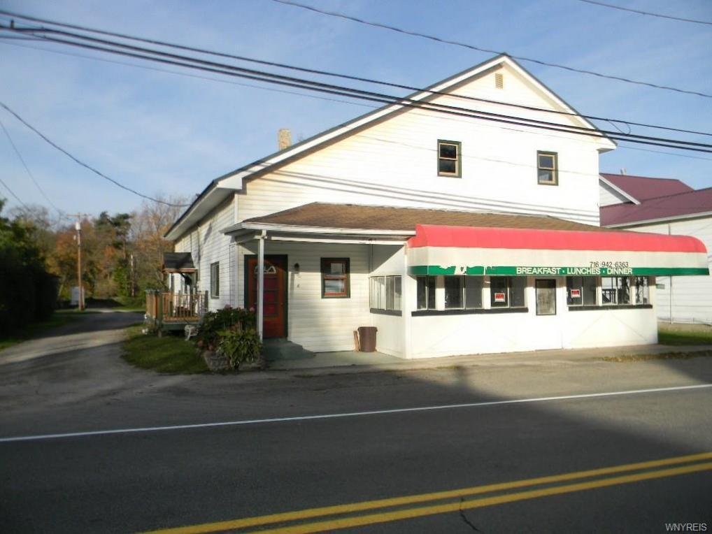 9349 Route 240, Ashford, NY 14171