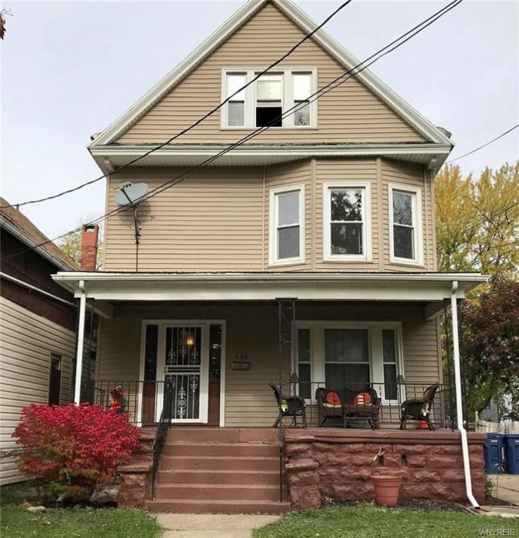 226 Bird Avenue, Buffalo, NY 14213