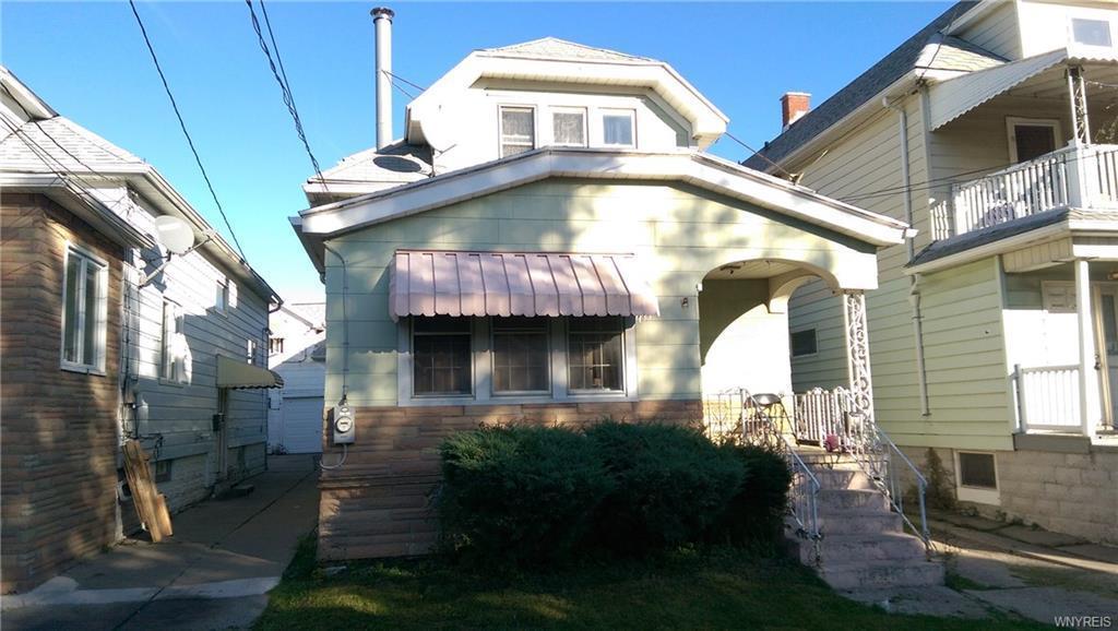 35 Woodell Avenue, Cheektowaga, NY 14211