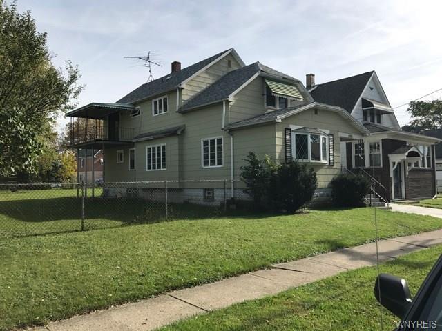 209 Davey Street, Buffalo, NY 14206
