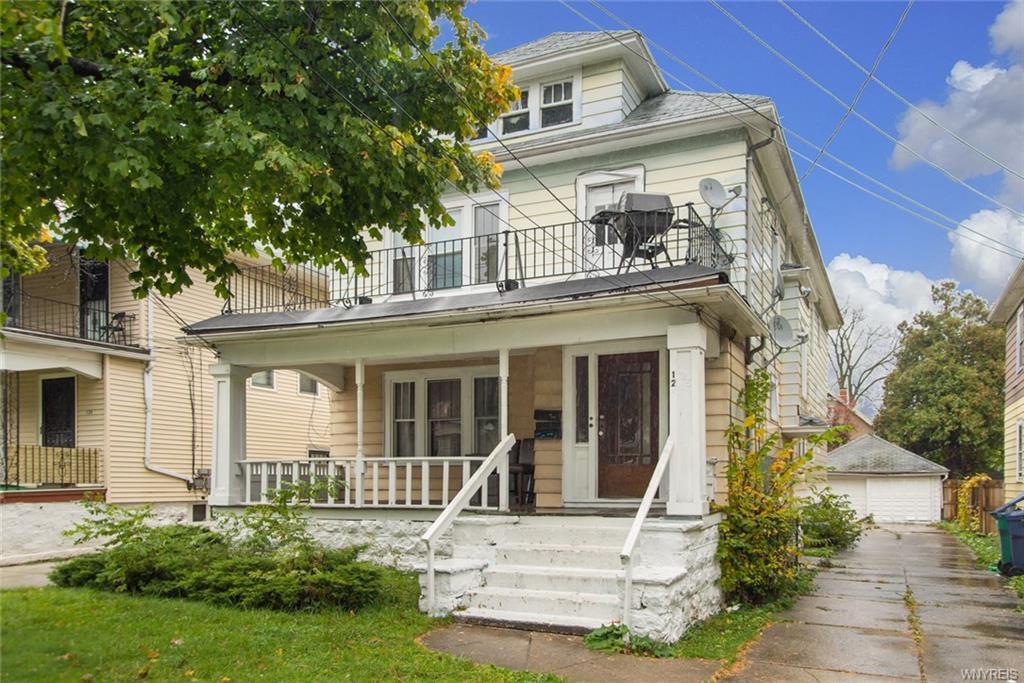 125 Deerfield Avenue, Buffalo, NY 14215