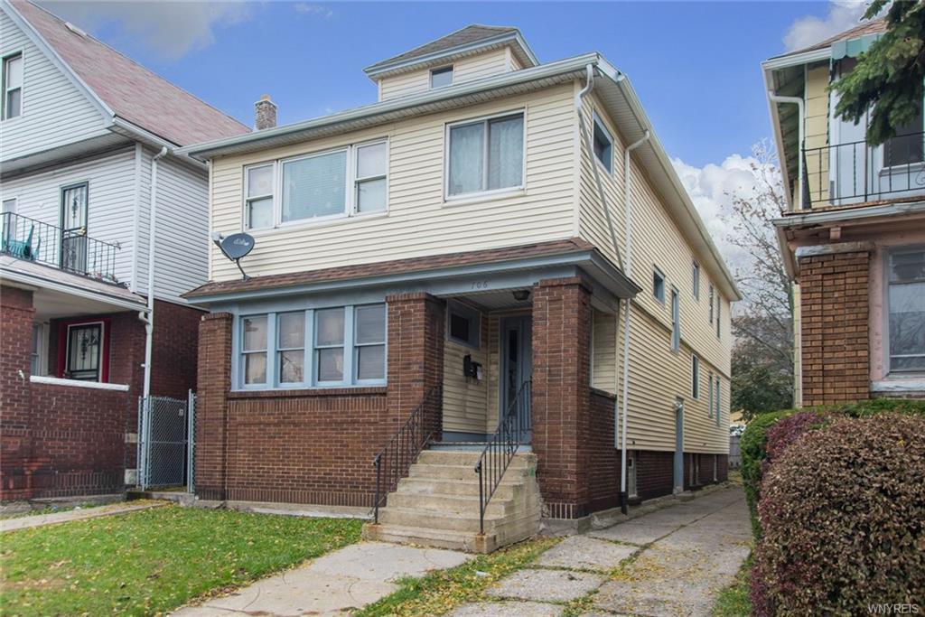706 East Delavan Avenue, Buffalo, NY 14215