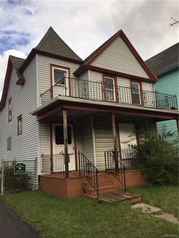1010 Lovejoy North, Buffalo, NY 14206