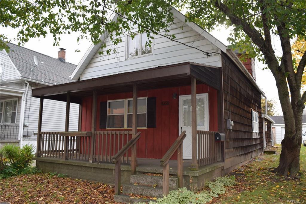 335 Austin Street, Buffalo, NY 14207