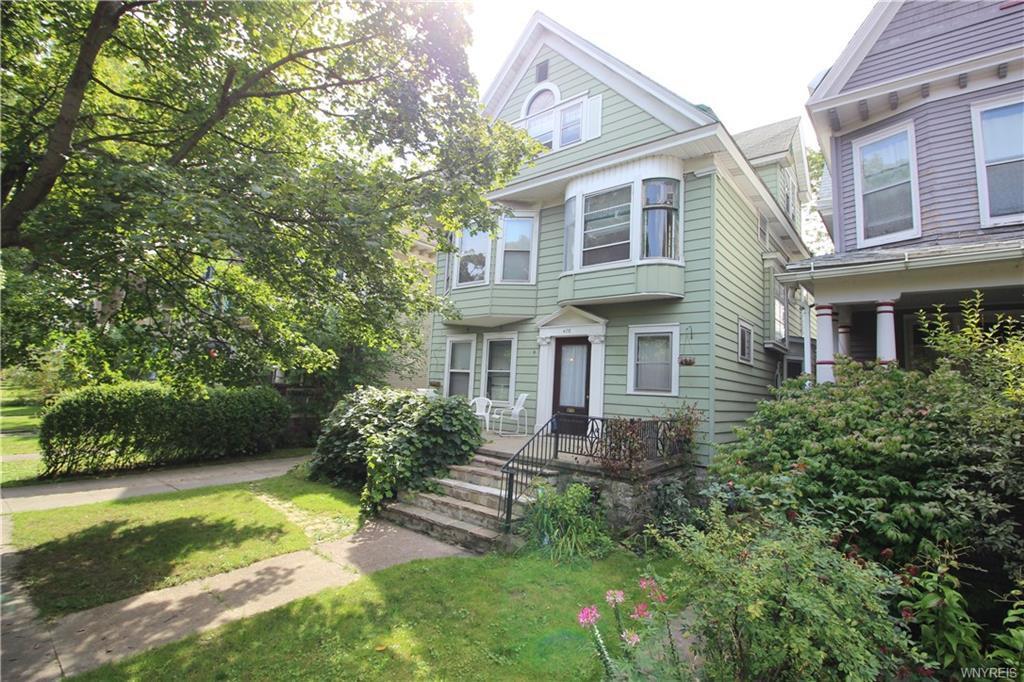 476 Norwood Avenue, Buffalo, NY 14222