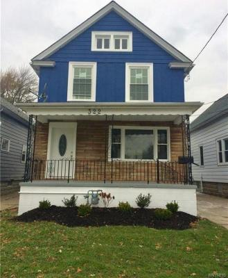 Photo of 322 Esser Avenue, Buffalo, NY 14207
