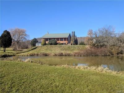 Photo of 11775 State Route 19a, Hume, NY 14536