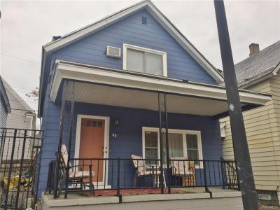 Photo of 40 Lowell Place, Buffalo, NY 14213