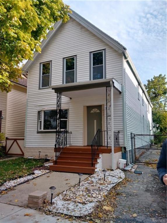 457 Vermont Street, Buffalo, NY 14213