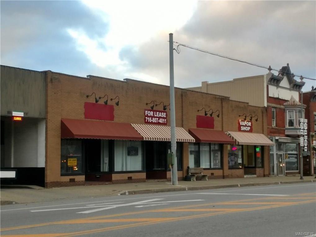 265-269 Main Street, Arcade, NY 14009