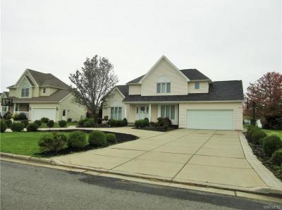 Photo of 2829 Thornwoods Drive, Wheatfield, NY 14304