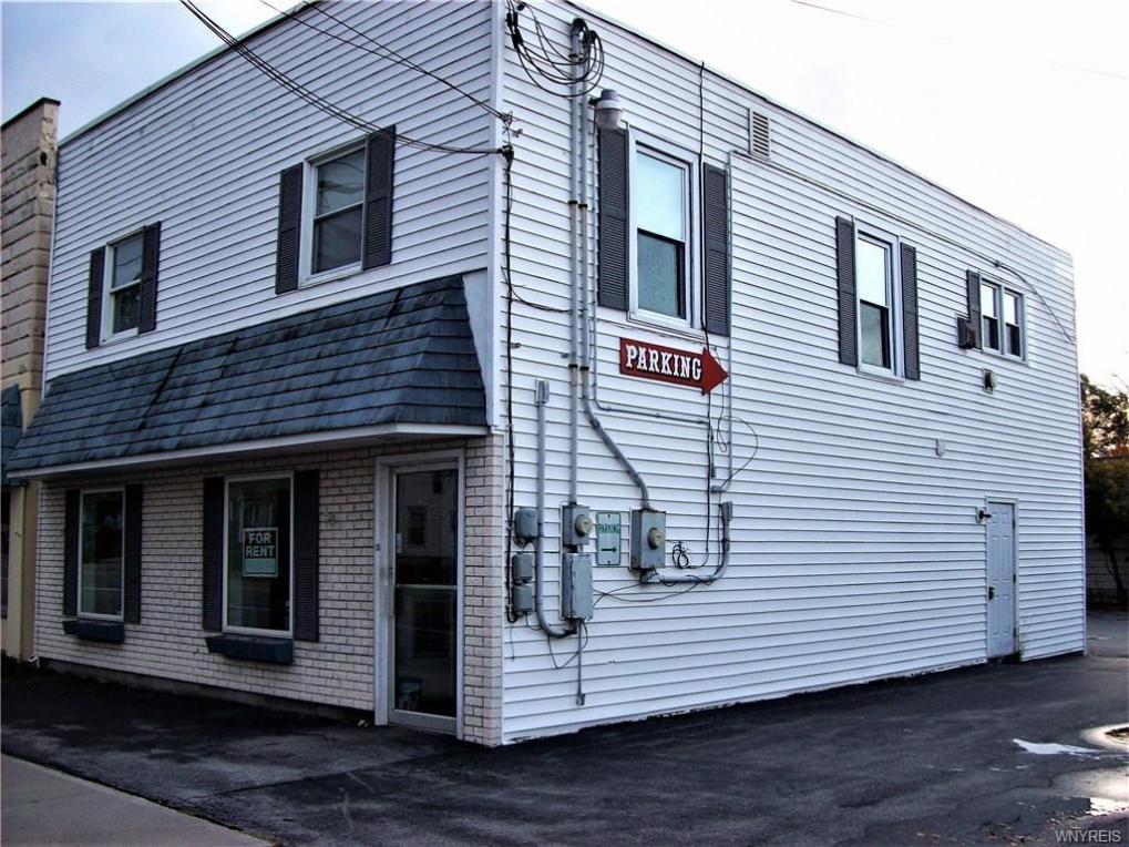 18 E Main Street, Pembroke, NY 14036