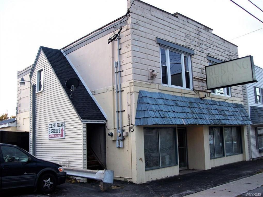 22 East Main Street, Pembroke, NY 14036
