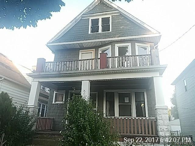 45 Durham Avenue, Buffalo, NY 14215