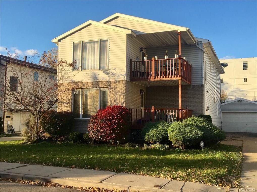 128 Elmhurst Place #1, Buffalo, NY 14216