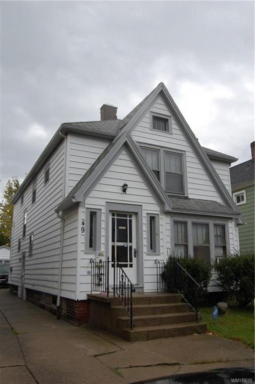 49 Hobmoor Avenue, Buffalo, NY 14216