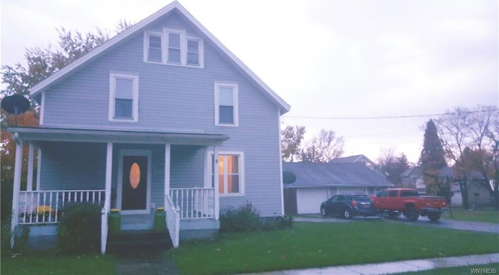 2085 Sherman Avenue, North Collins, NY 14111